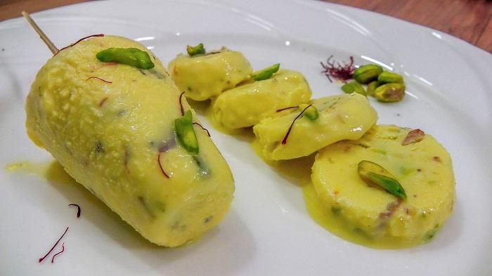 best kulfi in jaipur, Jaipur Street Food Places