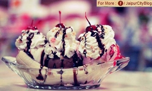 best ice cream in jaipur, Jaipur Street Food Places