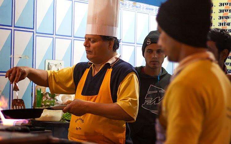 Sanjay omelette jaipur, Jaipur Street Food Places