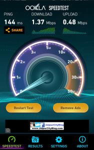 4G in Jaipur