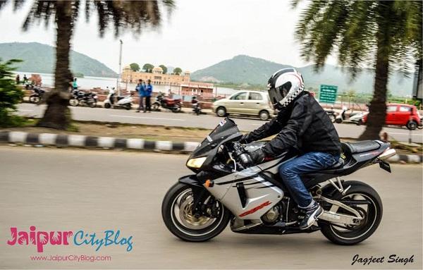 Jaipur Superbikes