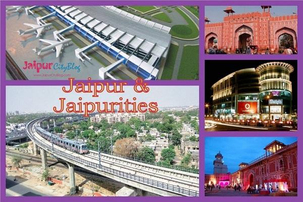 Jaipur & Jaipurites: A True Love Story