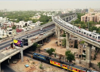 Developing Jaipur, Jaipur Metro