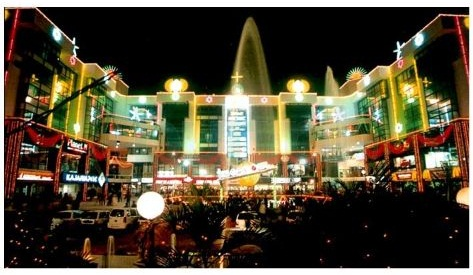 Christmas Jaipur