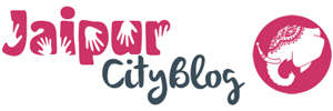 Jaipur City Blog Logo