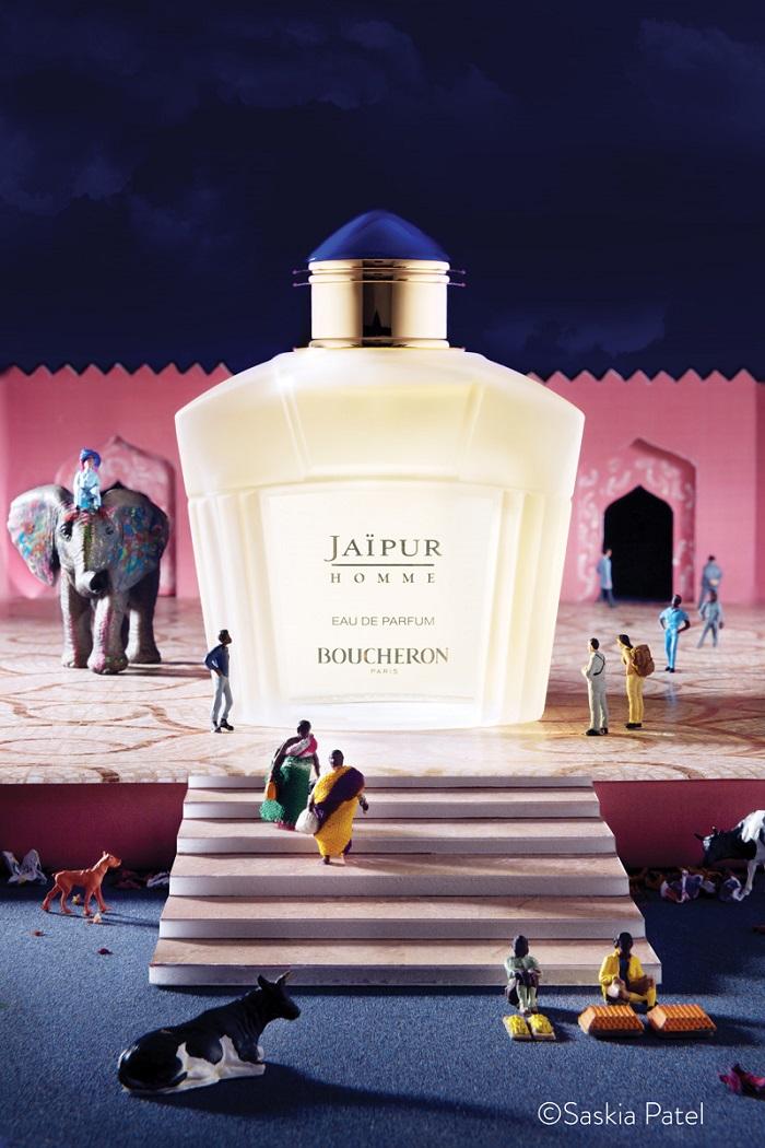 Parfums de Voyages