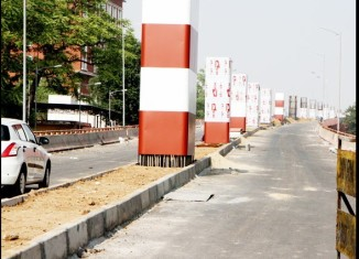Durgapura Elevated Road