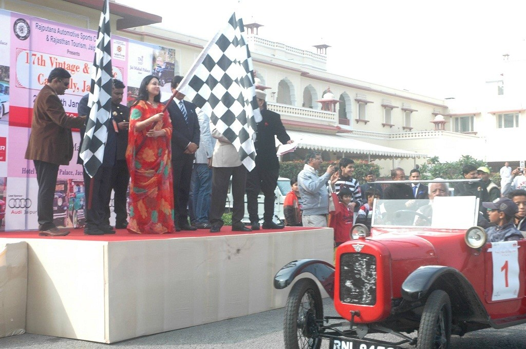 vintage cars in jaipur