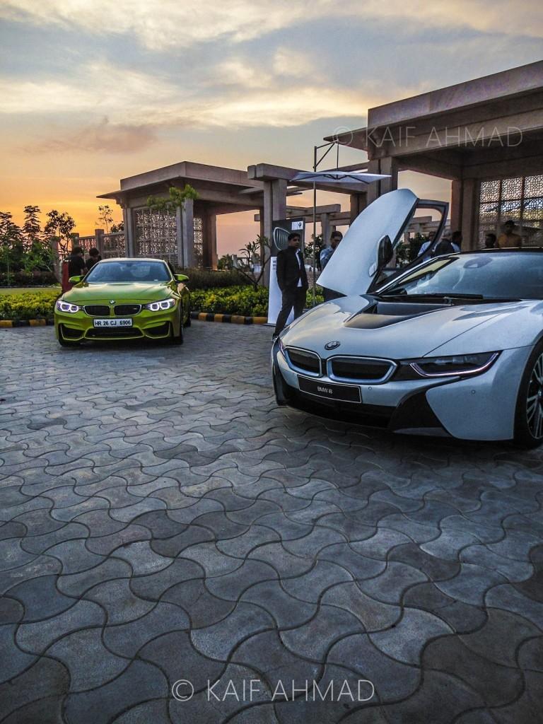 BMW Jaipur