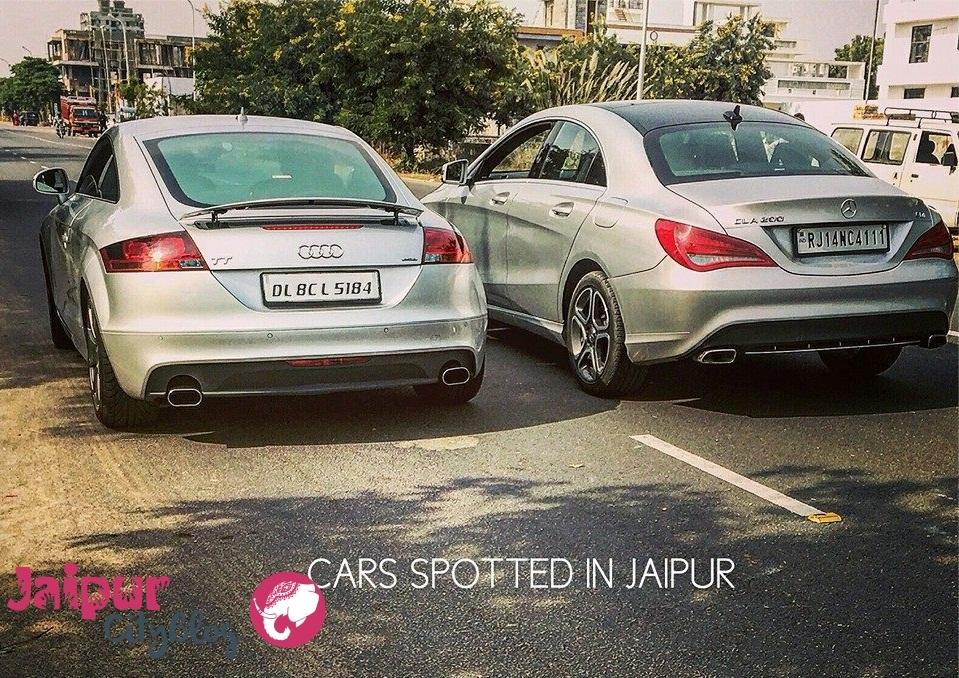Audi Jaipur