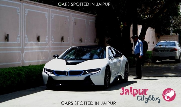 Super Cars in Jaipur
