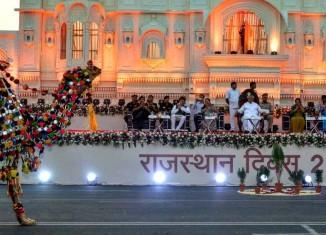 Rajasthan Day