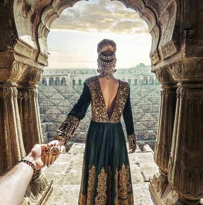 Chand baori Jaipur