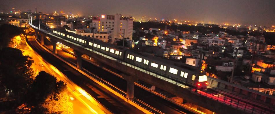 metro in jaipur