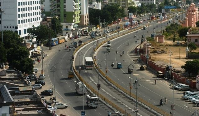BRTS Jaipur