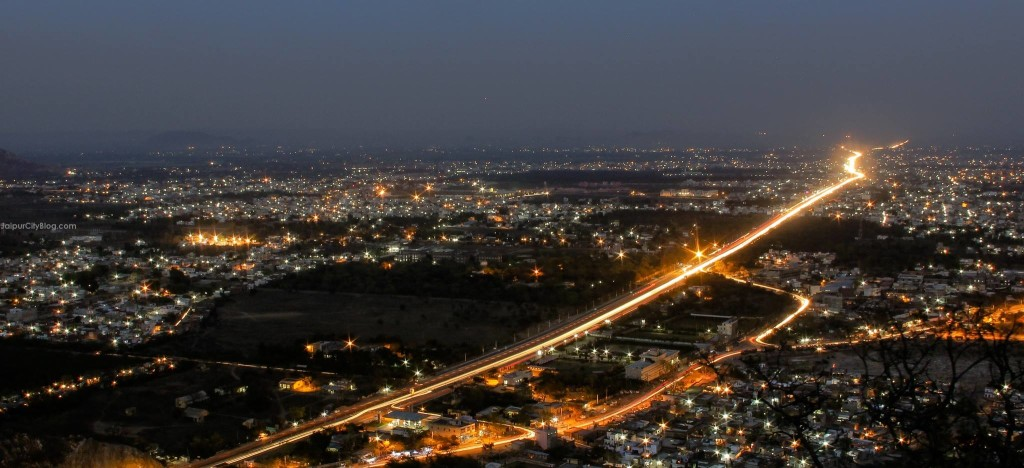 Chulgiri Jaipur