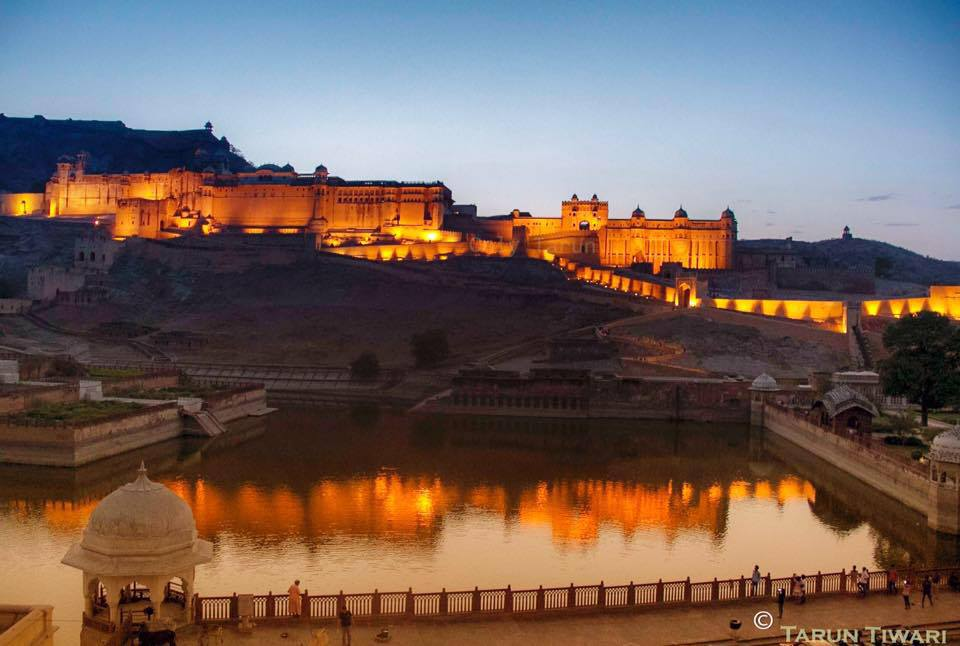 Amber Fort Jaipur