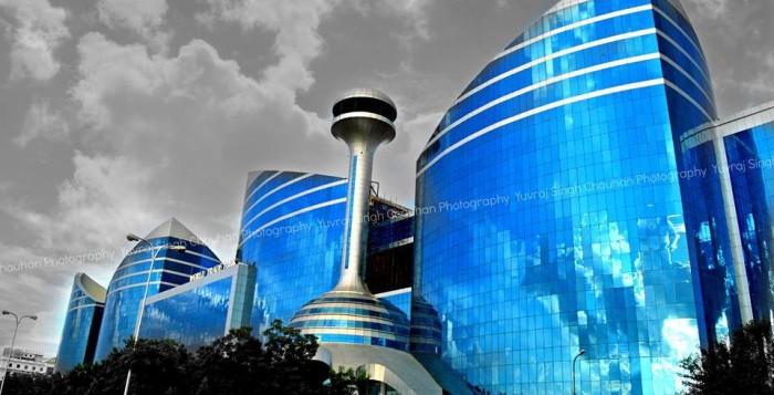 world trade park jaipur