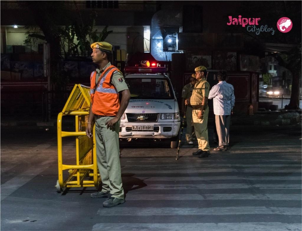 Jaipur Police