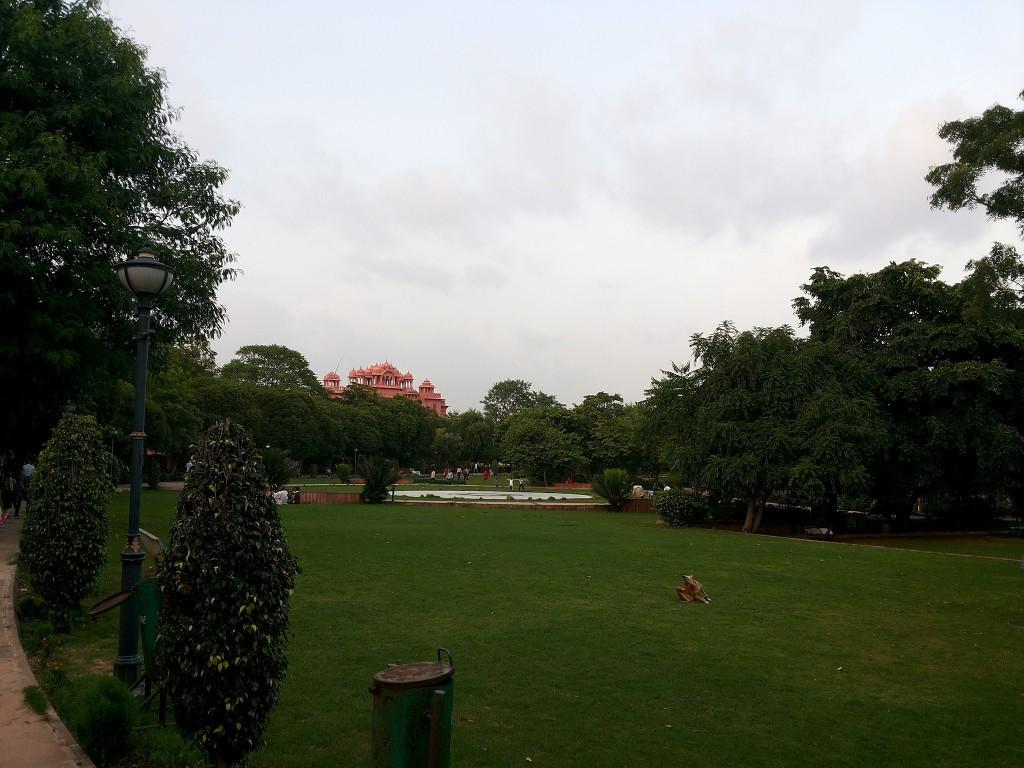 Jawahar Circle