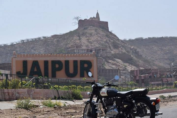 Perfect Road trips from Jaipur