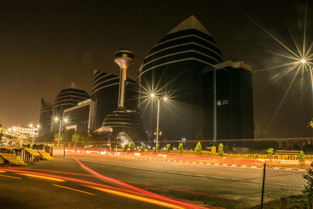 World Trade Park