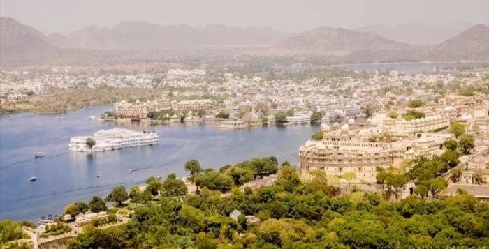 Life of Jaipur