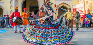 Festivals of Jaipur