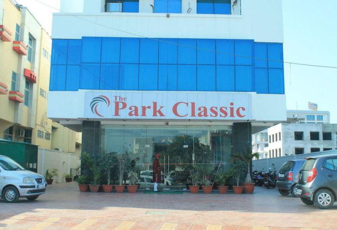 The Park Classic