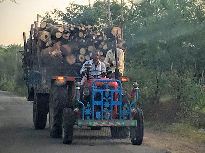 kanota agra road