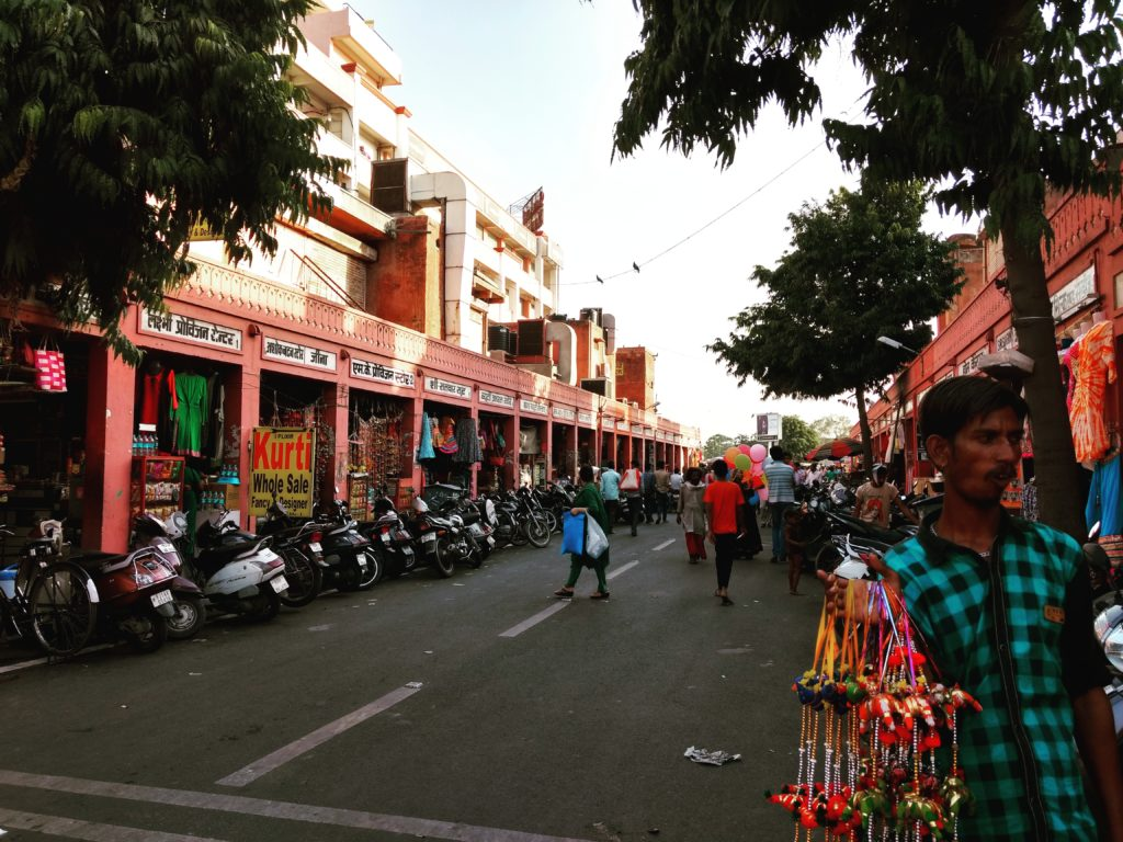 Bapu Bazar