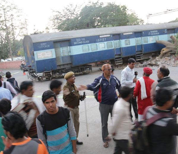 Jaipur Junction