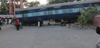 Jaipur Railway Station