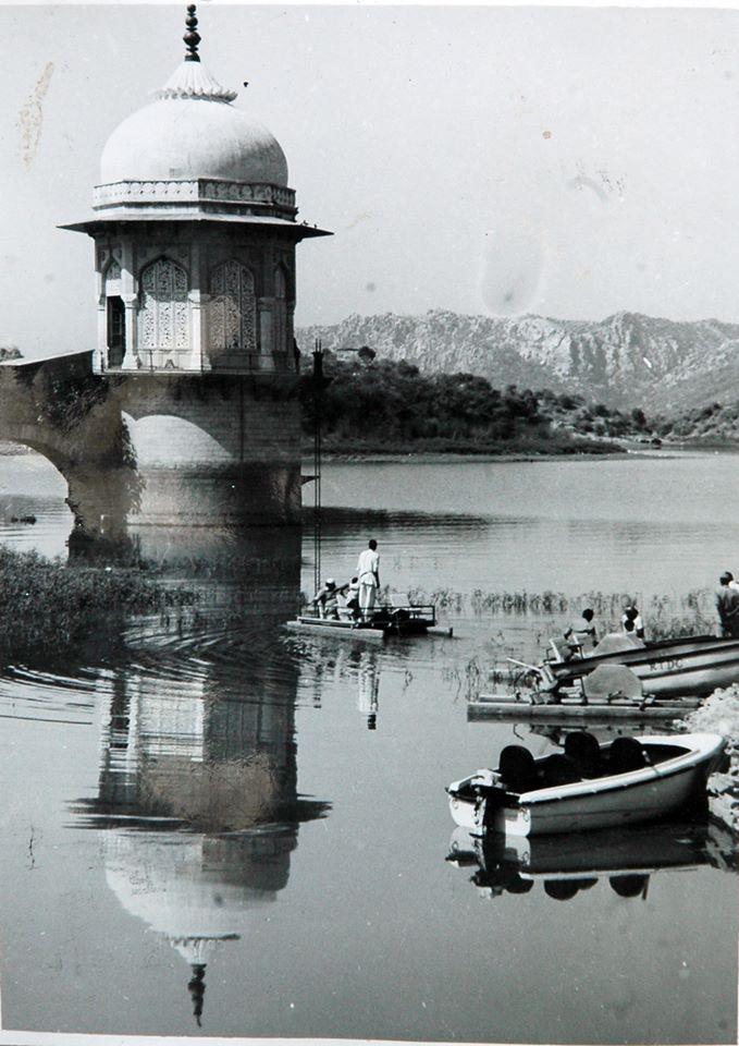 Jamwa Ramgarh