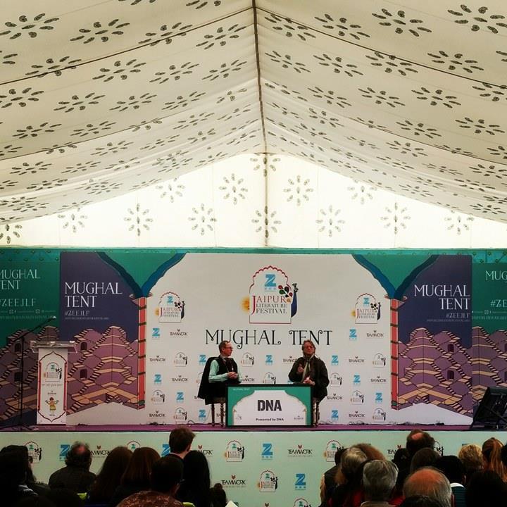 Jaipur Literature Festival 2017