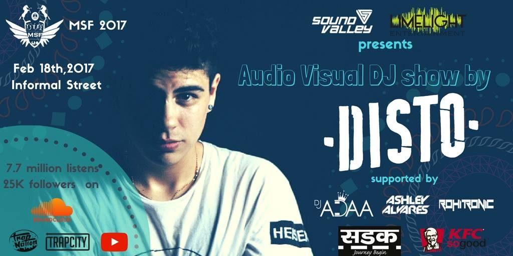 DJ Disto
