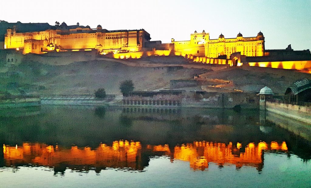 Royal Palaces of Jaipur
