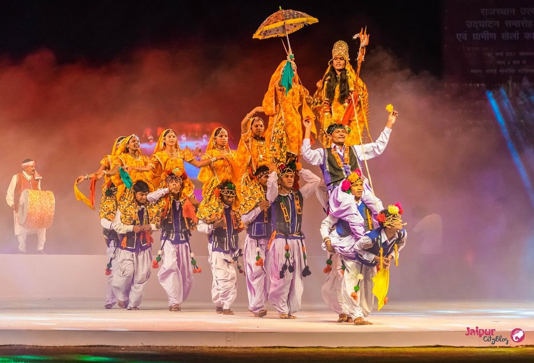 Rajasthan Festival 2017