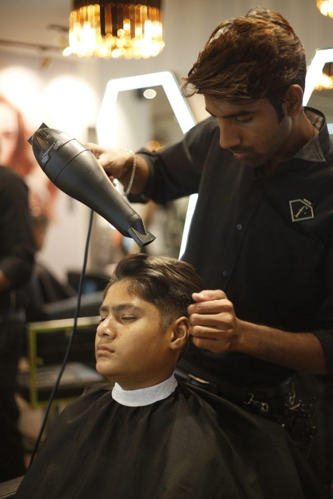 fashion salon jaipur