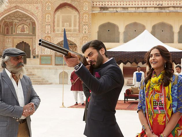 movie shooting in jaipur