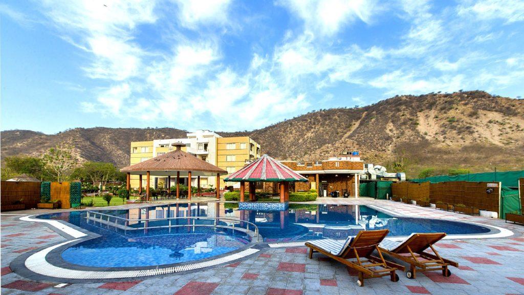 Heiwa Heaven Resort