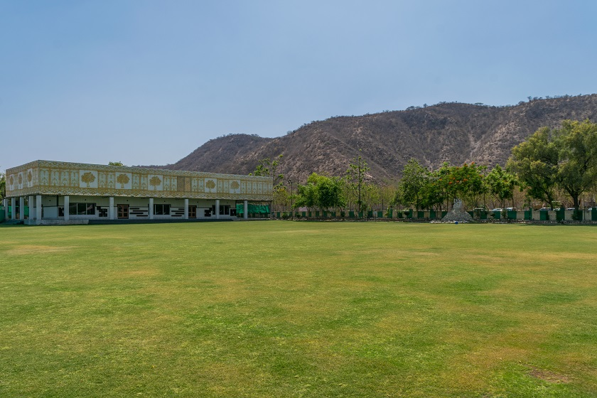 cricket ground in jaipur
