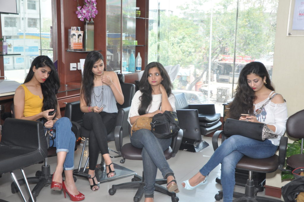 bloggers of Jaipur