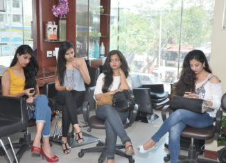 bloggers of Jaipur