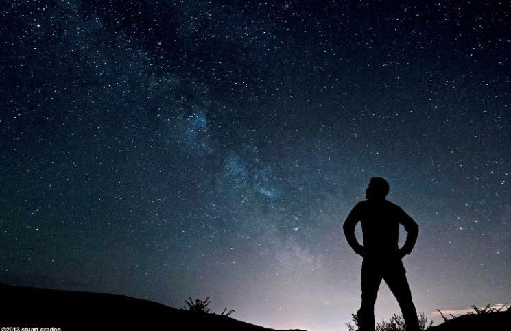 star gazing jaipur