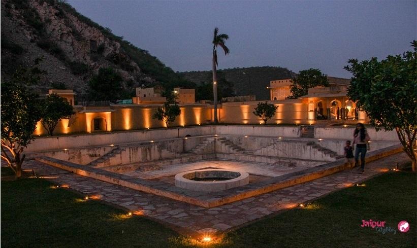 Vidyadhar Garden