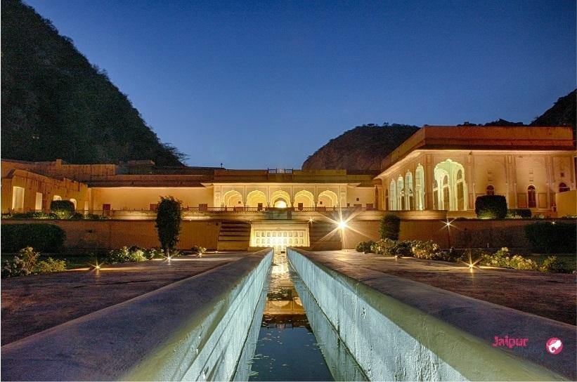 Vidyadhar Ka Bagh Jaipur