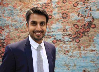 Yogesh Choudhary, Jaipur Rugs