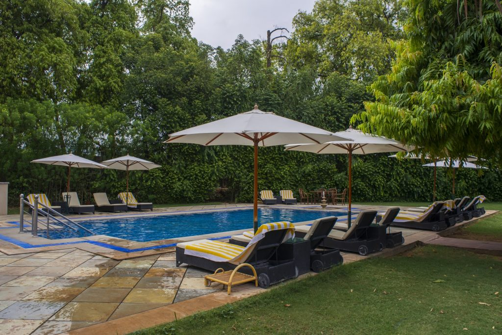 Best Hotel in Sawai Madhopur