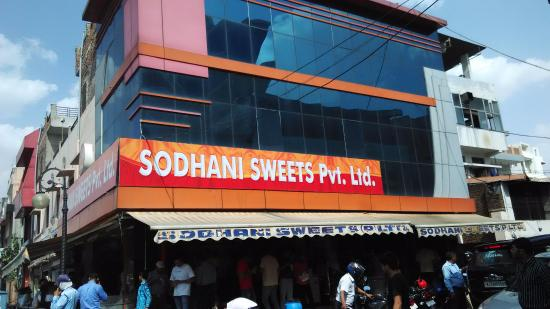 Sohani Sweets